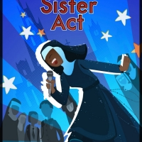 Muskegon Civic Theatre Will Present a Drive-In Production of SISTER ACT Next Weekend Photo