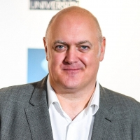 Tickets Now On Sale For Dara O Briain at Shakespeare's Globe Photo