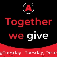 Art 4 Launches GivingTuesday Fundraising Campaign Photo