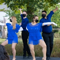 Photo Coverage: Inside New Vision Dance Co.'s MUSICAL THEATRE CABARET