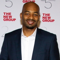 Brandon Victor Dixon to Appear in Conversation with Black Broadway Men Photo