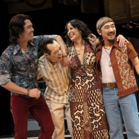 Signature Theatre's CAMBODIAN ROCK BAND Extended Again Through March 22 Photo