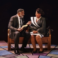 Photos: First Look at Norm Lewis, Cleo King, Michael Urie & More in CHICKEN & BISCUIT Photo