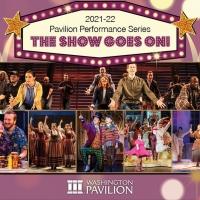 Broadway Returns To Washington Pavilion This Fall Photo