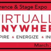 Attend USITT21 From Virtually Anywhere; Next Conference Goes Digital Photo