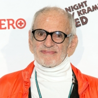 Breaking: Playwright, Author & Activist Larry Kramer Dies at 84