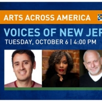 Crossroads Theatre Company Among NJ Theatres Featured in Kennedy Center's Arts Across Photo