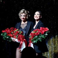 Photos: CHICAGO Company Takes Re-Opening Bows on Broadway Photos