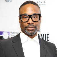 Billy Porter to be Honored at The Elizabeth Taylor Ball to End AIDS Photo