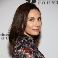 Laura Benanti Joins the Advisory Board of Ukulele Kids Club Photo