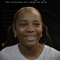 GENERATION IMPACT: THE CODER Available to Stream Next Week Photo