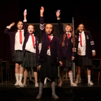 Photo Coverage: First look at Wagnalls Community Theater Presents MATILDA Photos