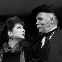 Tony-Nominated Actor William 'Biff' McGuire Dies at 94 Photo