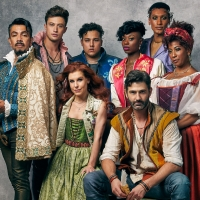 Photo Flash: Meet The Cast Of & JULIET On The West End Photos