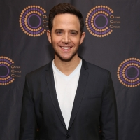 Santino Fontana to Narrate HUNGER GAMES Prequel Audiobook Photo