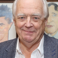 Podcast: Listen to Tim Rice Tell Stories of EVITA, JOSEPH, KING DAVID and More!