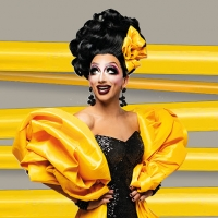 Bianca Del Rio Will Return to the UK With UNSANITIZED Tour Photo
