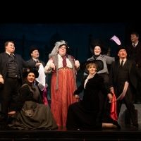 Photo Coverage: First look at Gallery Players' A GENTLEMAN'S GUIDE TO LOVE & MUR Photos