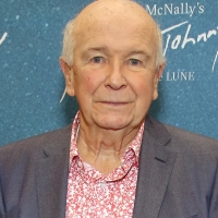 Social: Broadway Reacts to the Passing of Terrence McNally Photo