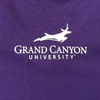 Outdoor Theatre at Grand Canyon University Completed Photo