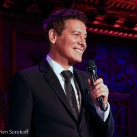 LIVE WITH CARNEGIE HALL Continues This Month With Michael Feinstein, Cheyenne Jackson Photo