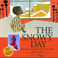 THE SNOWY DAY Will Be Performed Live at The Coterie and Streaming Online Photo