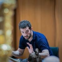 Omer Meir Wellber Will Be Music Director at Volksoper Wien From September 2022 Photo