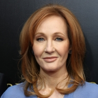 JK Rowling Donates £1M to Charities Supporting People in Need During the Health Cris Photo