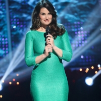 Photo Flash: Get a First Look at A HOME FOR THE HOLIDAYS WITH IDINA MENZEL Photos