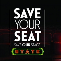 State Theatre of Ithaca Launches SAVE YOUR SEAT Campaign Photo