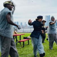 Rising Sun Performance Company Returns To Governors Island This Sunday Photo