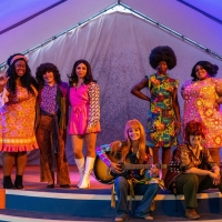 Photo Flash: BEEHIVE: THE 60S MUSICAL Opens at New Village Arts Photos
