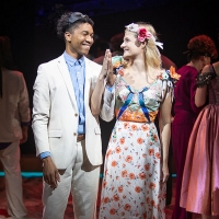 Photo Flash: First Look At ROMEO & JULIET At The Old Globe Photos