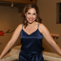 VIDEO: Watch Andréa Burns with Helen Hunt and Tracie Thoms on STARS IN THE HOUSE- Live at Photo