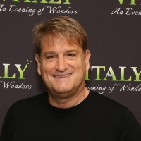 BWW Interview: Jeff Calhoun Reflects on How His Epic Covenant House Gala Became An Emmy Co Photo