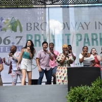 Photo Coverage: Ryann Redmond, Arielle Jacobs, and More Perform at Broadway in Bryant Photo