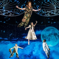 Chicago Shakespeare's Streaming PETER PAN Opens Today Photo