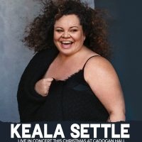 Keala Settle Will Perform Live in Concert This Christmas at The Cadogan Hall Photo