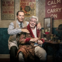 Casting and Tour Dates Announced For THE DRESSER Photo