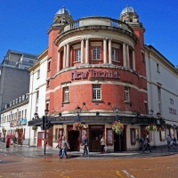HQ Theatres Becomes New Operator Of The New Theatre, Cardiff Photo