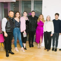Photo Flash: Museum of Arts and Design Launches Young Patrons Community, MAD Lum Photos