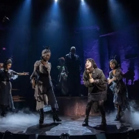 HADESTOWN Announces Initial 2021 Tour Dates Photo