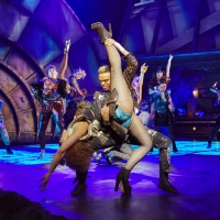 BAT OUT OF HELL Will Make Scottish Premiere in Glasgow in October Photo