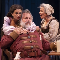 Photo Flash: First Look at AN IMPROBABLE FICTION at American Players Theatre Photos