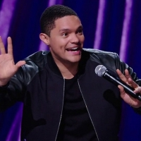 Trevor Noah Comes to Rogers Place With SORRY NOT SORRY Tour Photo