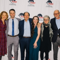Photo Flash: Opening Night Photos of Arena Stage's DEAR JACK, DEAR LOUISE