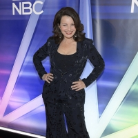 Photo Flash: See Fran Drescher, Alex Newell and More in Photos from NBC's Mid-Season Press Junket