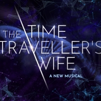 Dave Stewart and Joss Stone Write New Musical THE TIME TRAVELLER'S WIFE Photo