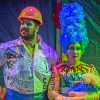 Photos: MR. BURNS- A POST-ELECTRIC PLAY at Theater Wit Photo