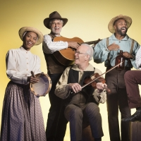 Photo Flash: First Look At The Cast of MARK TWAIN'S RIVER OF SONG At TheatreWorks